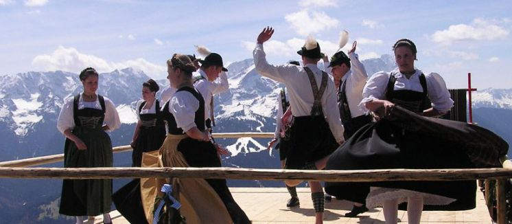 Events in ZugspitzLand